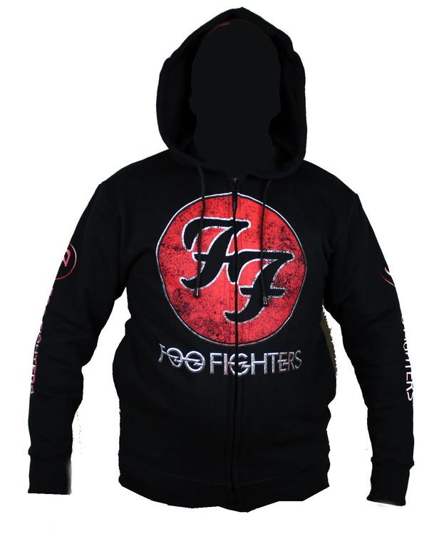 Foo fighters Hoodie