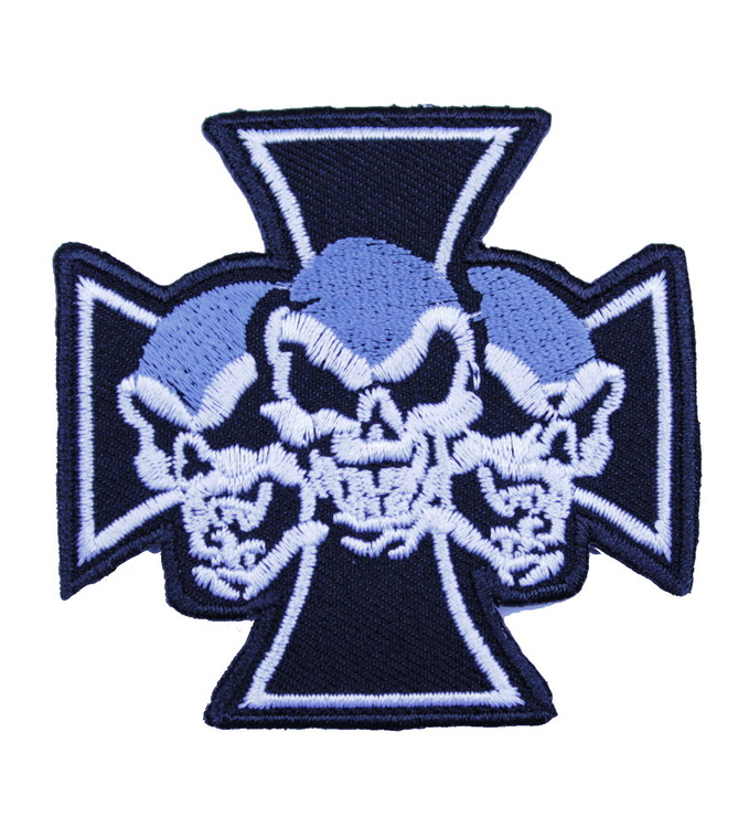 Malteser/skulls small
