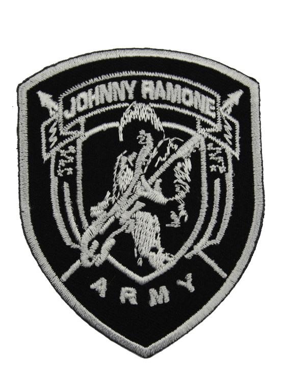 Johnny Ramone army