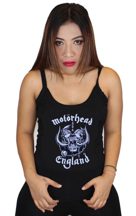 Motörhead Stringlinne