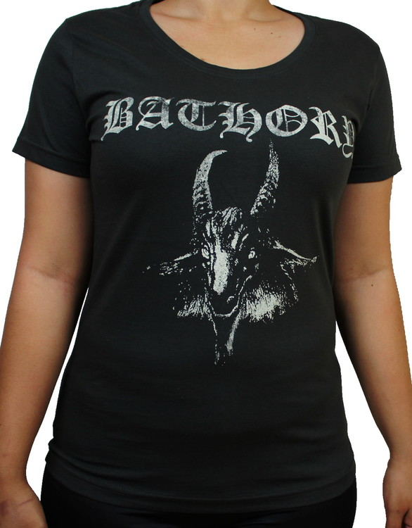Bathory Girlie t-shirt