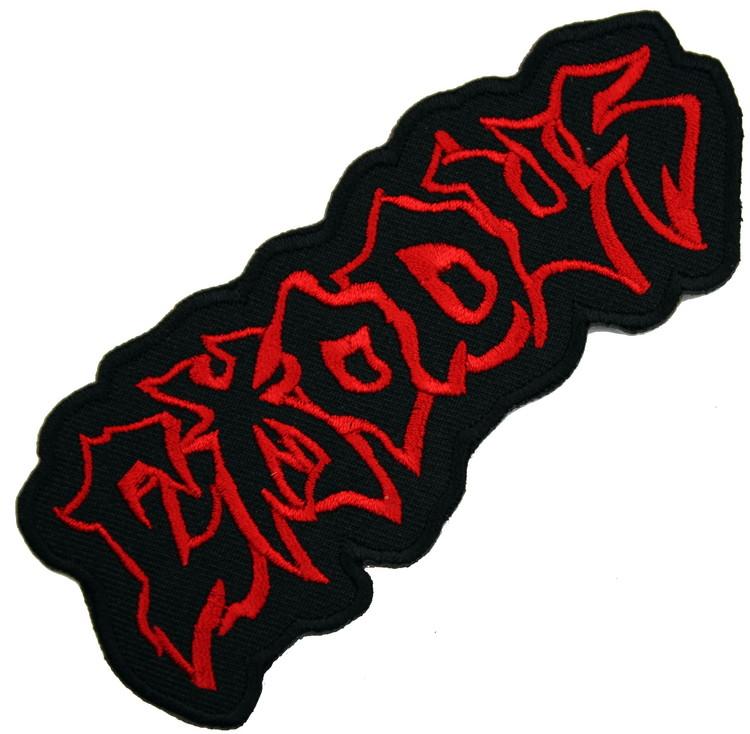 Exodus red
