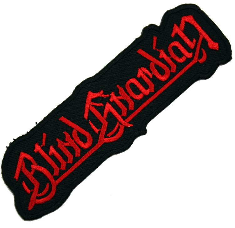 Blind guardian red