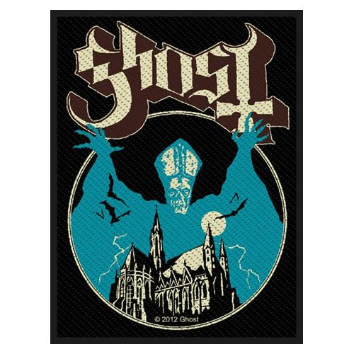 Ghost Patch: Opus Eponymous
