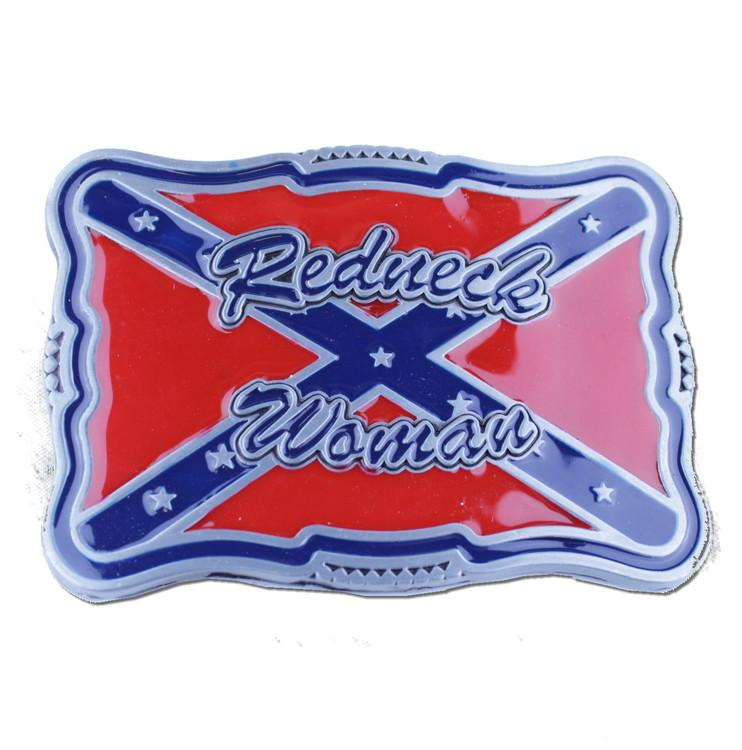 Bälte Redneck woman