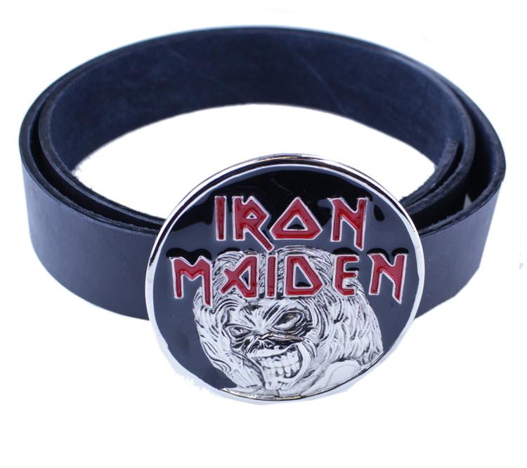 Bälte Iron maiden