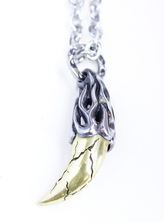 Halsband Dragons claw