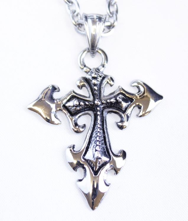 Halsband Small cross
