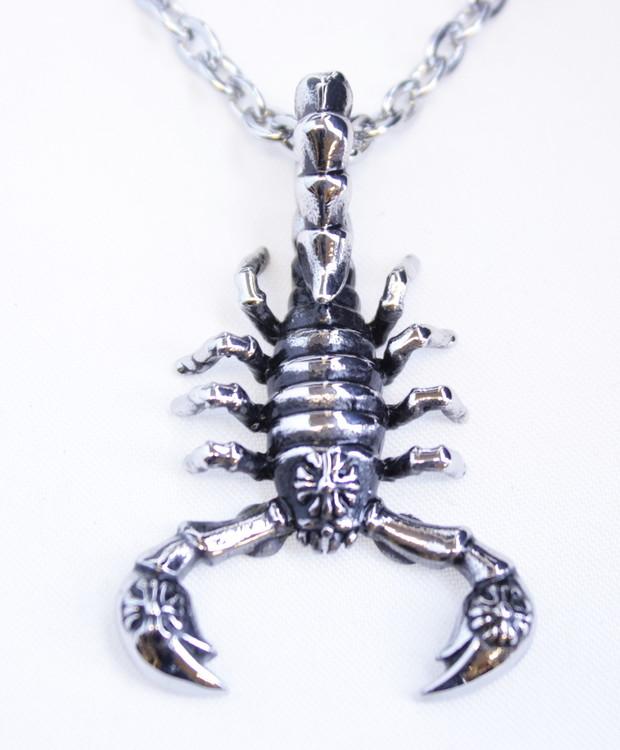 Halsband Scorpio