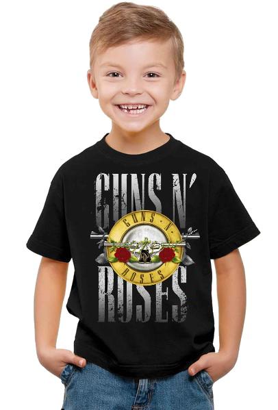 Guns n roses Barn t-shirt