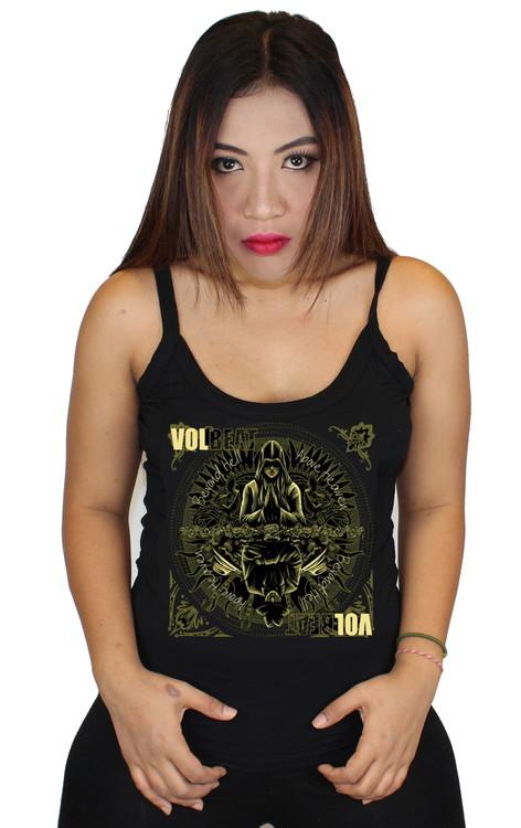 Volbeat Stringlinne