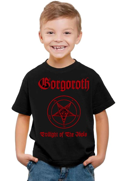 Gorgoroth Barn t-shirt