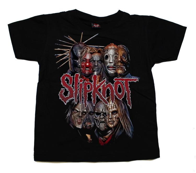 Slipknot Barn t-shirt