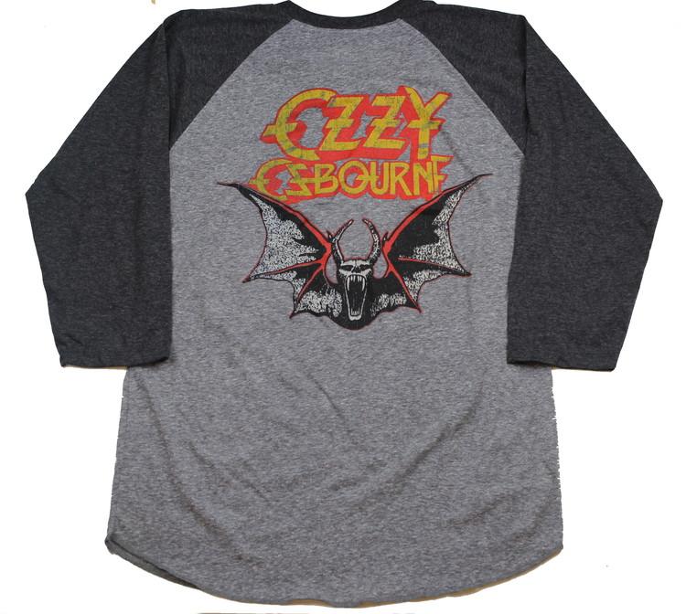 Ozzy Osbourne  baseball