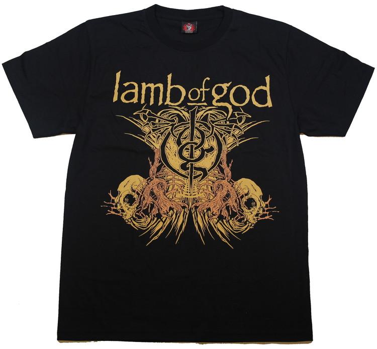 Lamb of god T-shirt