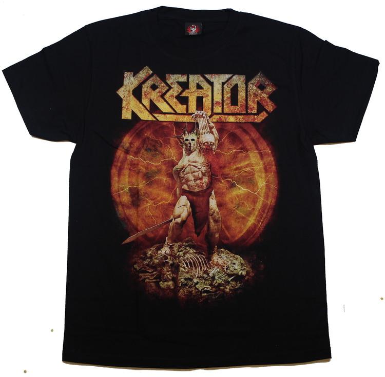 Kreator T-shirt