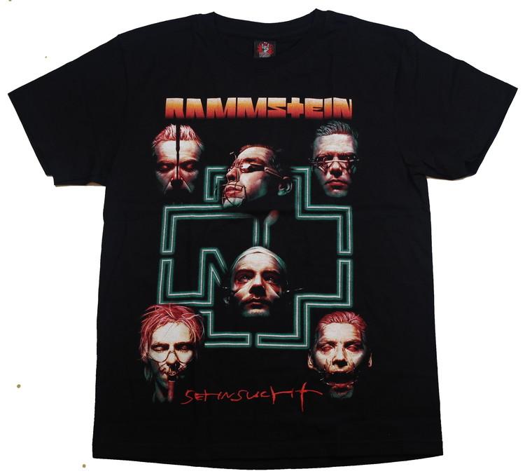 Rammstein Sehnsucht T-shirt