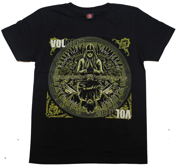 Volbeat Beyond hell T-shirt