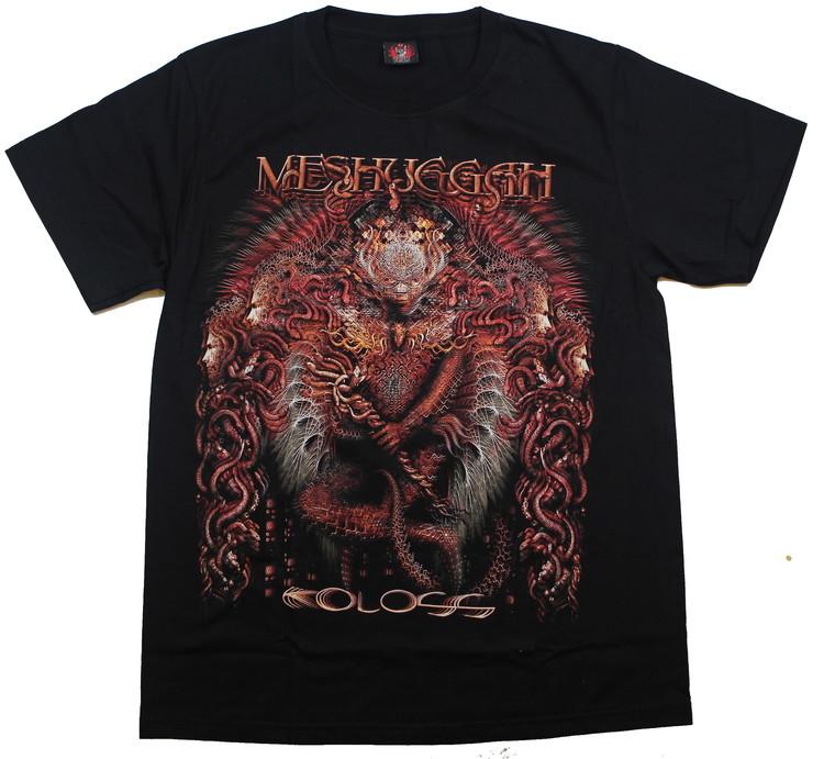 Meshuggah Koloss T-shirt