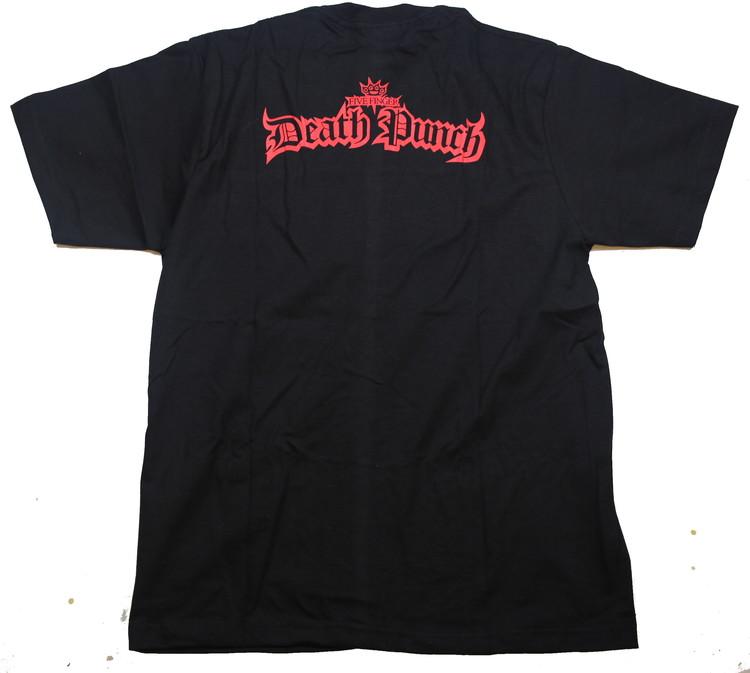 Five finger death punch Plane T-shirt