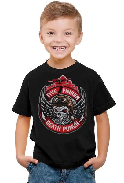 Five finger death punch Plane Barn t-shirt