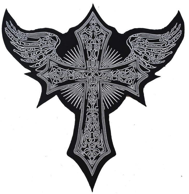Cross/wings XL