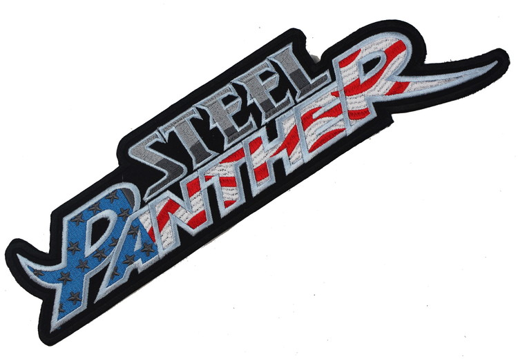Steel panther XL