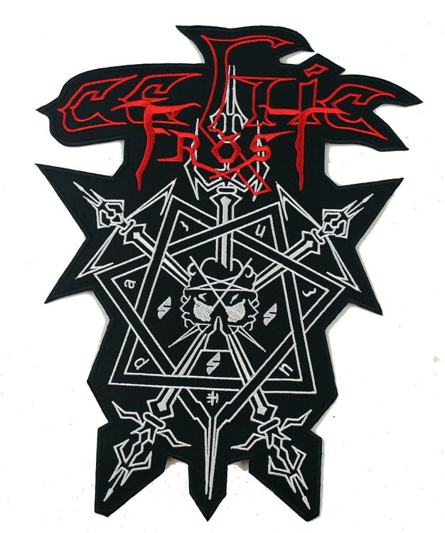 Celtic frost XL