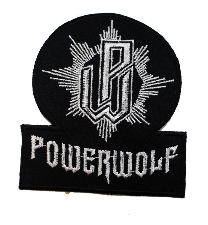 Powerwolf black