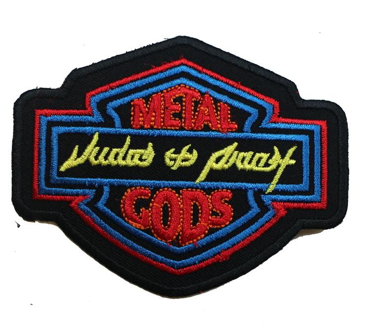 Judas priest Metal gods