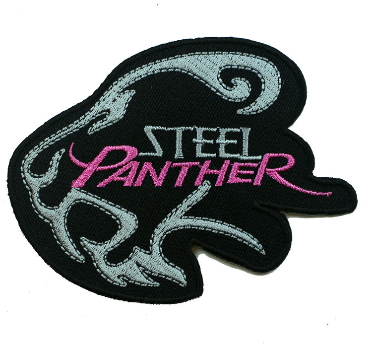Steel panther Panther