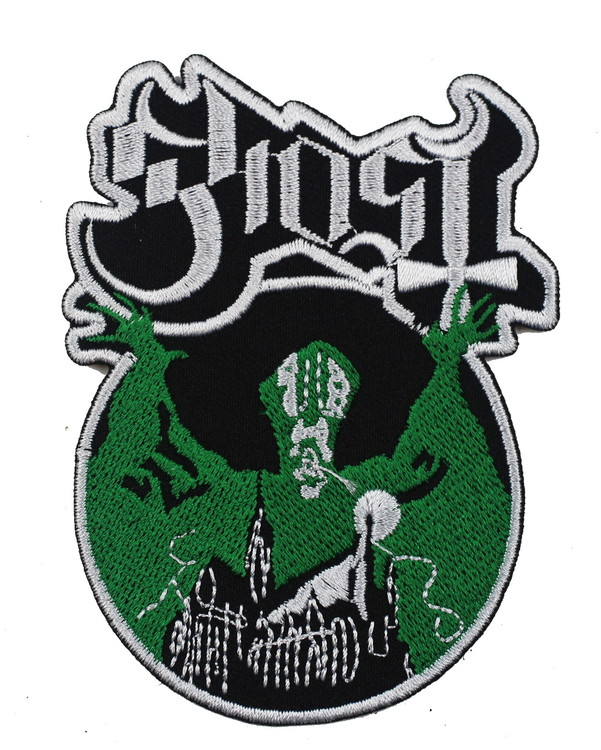 Ghost green