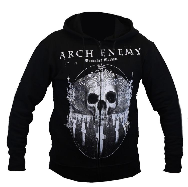 Arch enemy Doomsday machine Hoodie