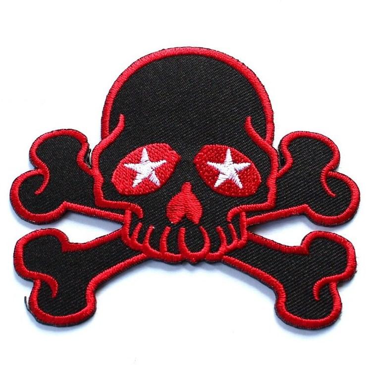 Skull stars