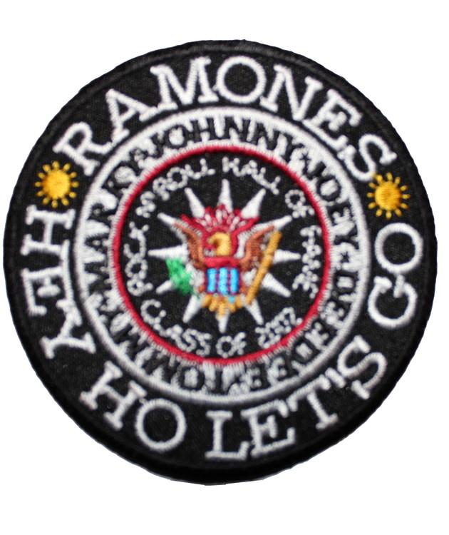Ramones Hey ho lets go