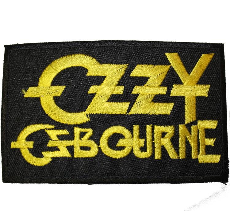 Ozzy Osbourne Yellow