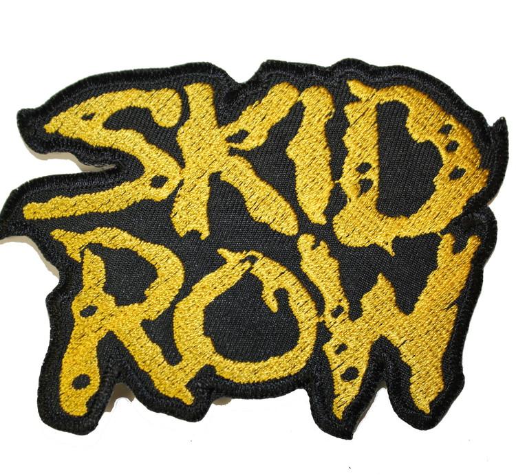Skid row Yellow