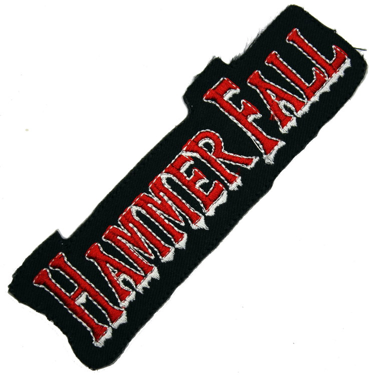 Hammerfall Red