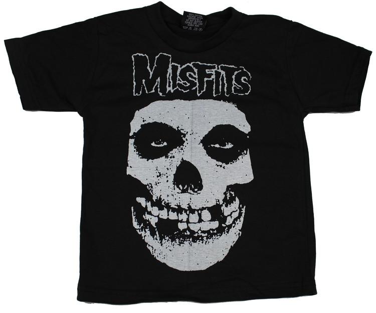 Misfits vintage barn t-shirt