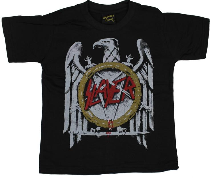 Slayer vintage barn t-shirt