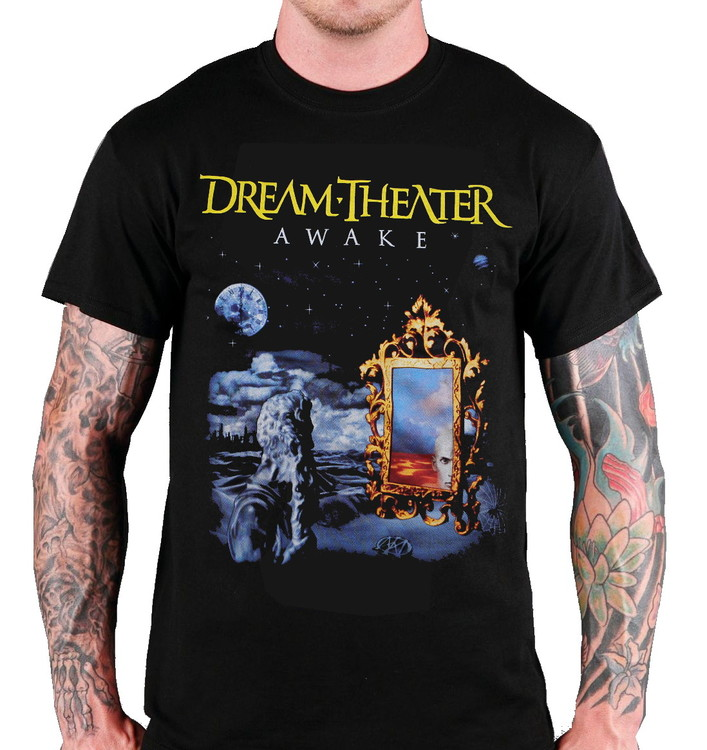 Dream theater Awake T-shirt