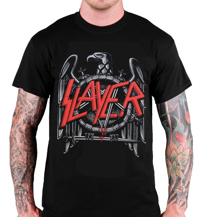 Slayer Eagle T-shirt