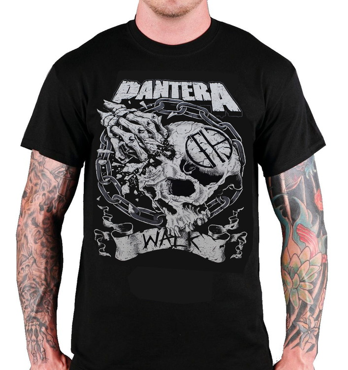 Pantera Walk T-shirt