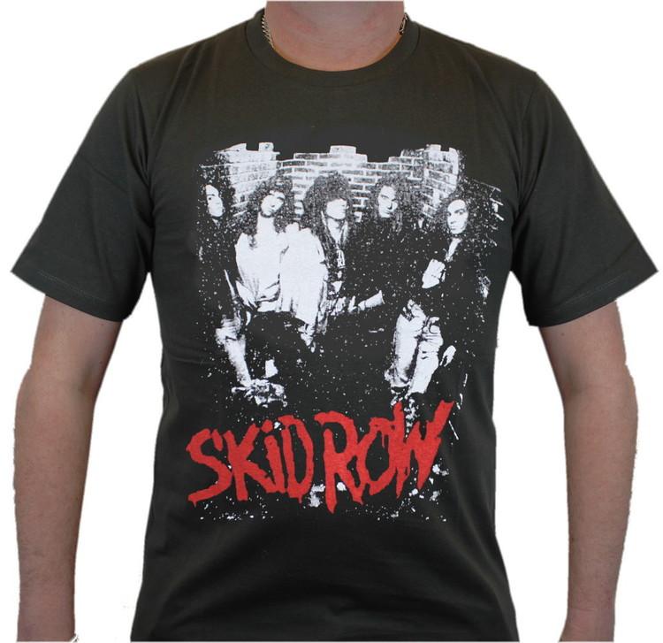 Skidrow T-shirt