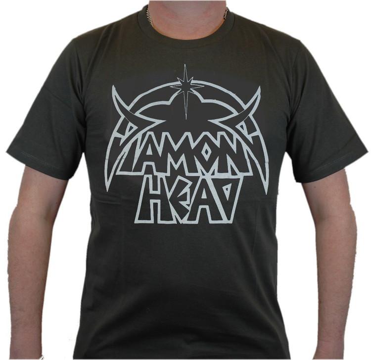 Diamond head T-shirt