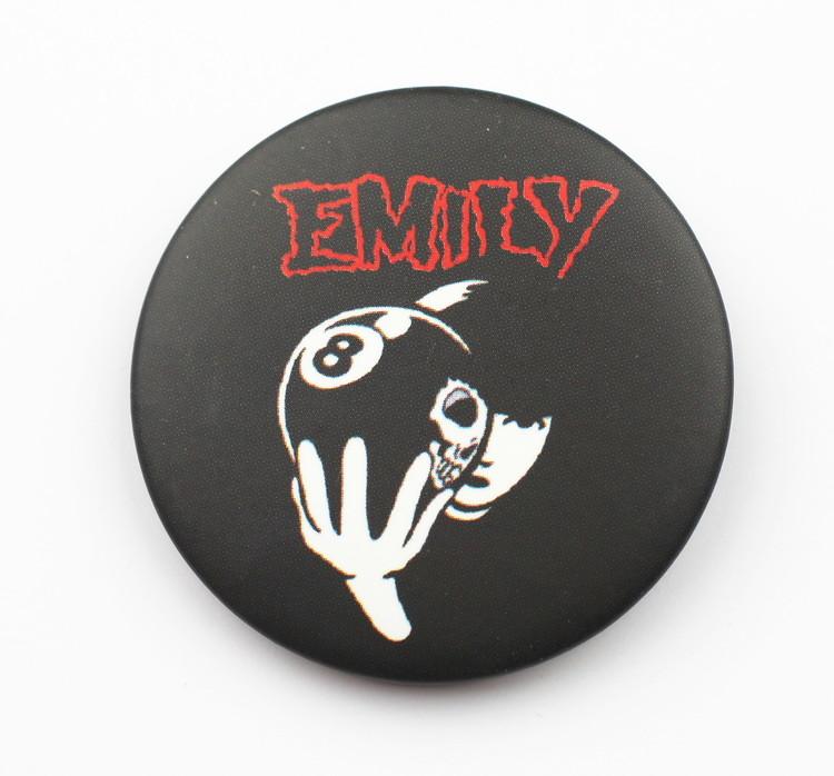 Pin Emily