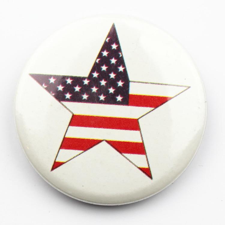 Pin Star USA