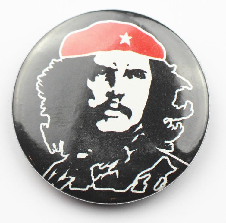 Pin Che Guevara