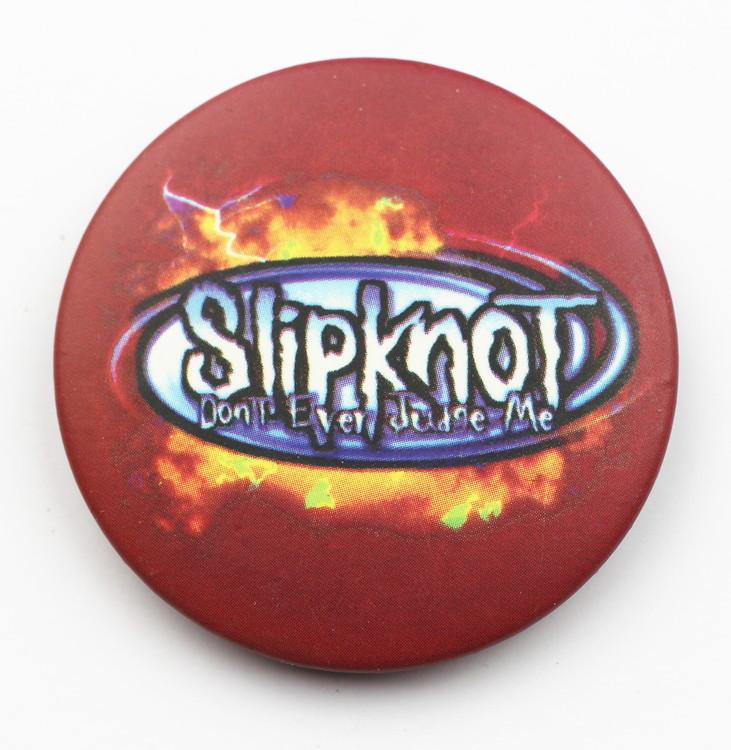 Pin Slipknot