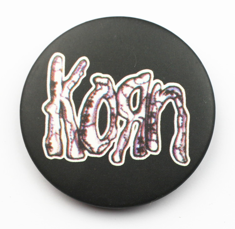 Pin Korn